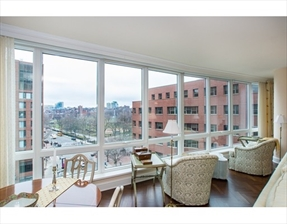 1 Charles St S #7D, Boston, MA 02116