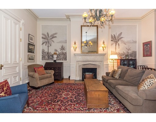 321 Commonwealth Avenue, Boston, MA 02115