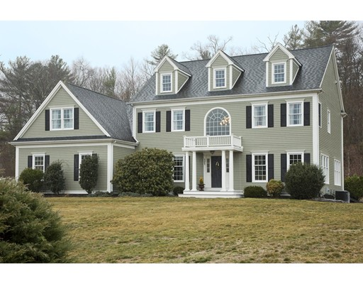 121 Waterford Drive, Hanover, MA