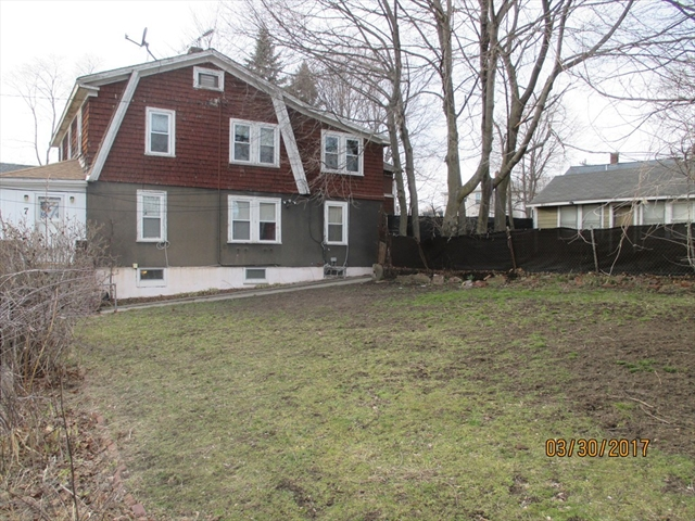 7 Wiley Pl, Wakefield, MA, 01880, Middlesex Home For Sale