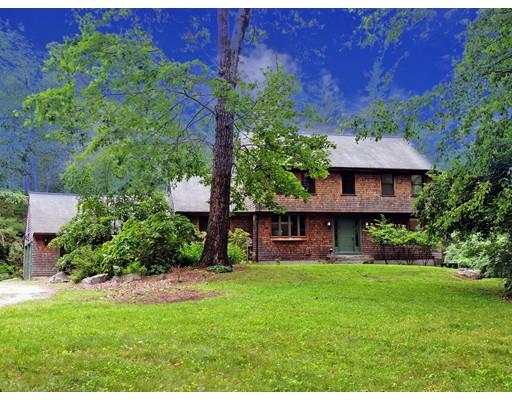 61 Judy Farm Road, Carlisle, MA