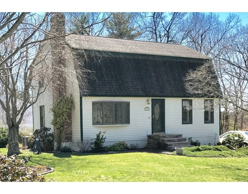 Photo of 112 Winsor Drive Dracut MA 01826