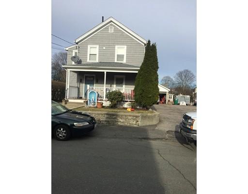 42 Oak Avenue, Newton, MA 02465