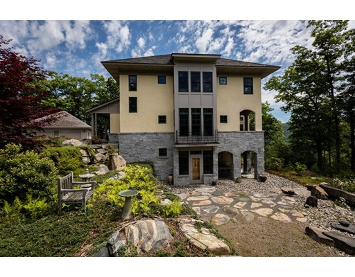 48 Crittenden Hill Road, Buckland, MA