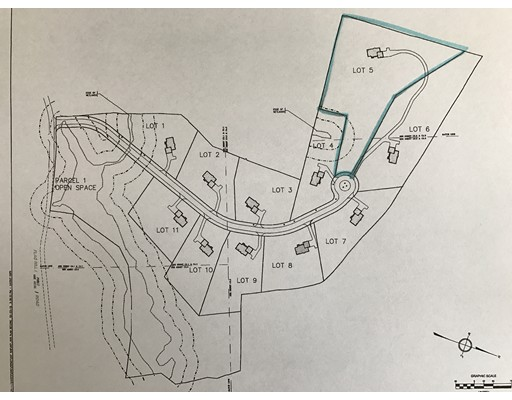 Lot 5 Taylor Farm Road, Boxborough, MA