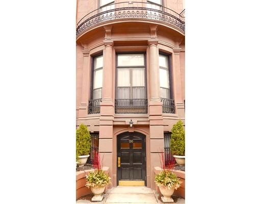 190 Beacon Street, Boston, MA 02116
