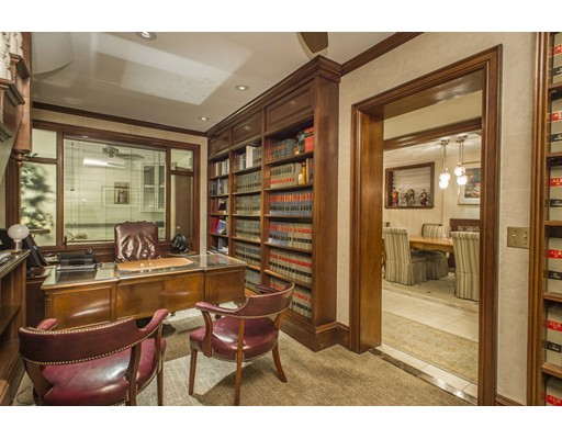 3 Arlington Street, Boston, MA 02116