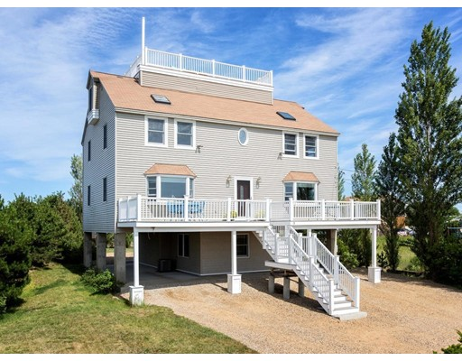 18 Old Point Road, Newbury, MA