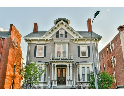 402 Meridian Street, Boston, MA 02128