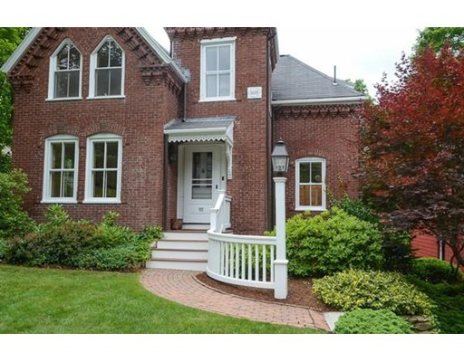 65 Crest Road, Wellesley, Ma 02482