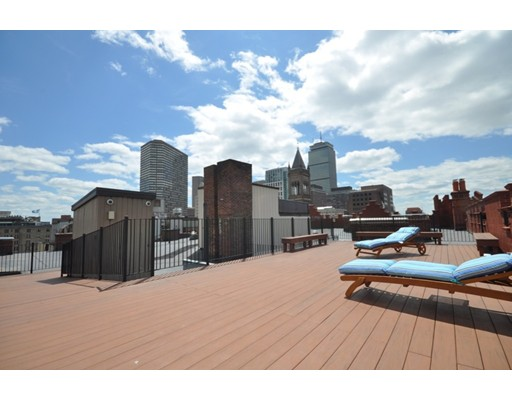 271 Dartmouth Street, Boston, Ma 02116