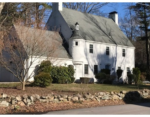 9 Normandie Road, Dover, MA