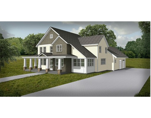 Lot 14 Perry Road, Boylston, MA