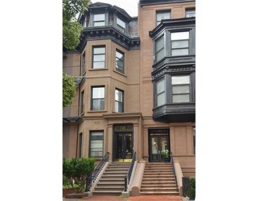 189 Beacon Street, Boston, Ma 02116