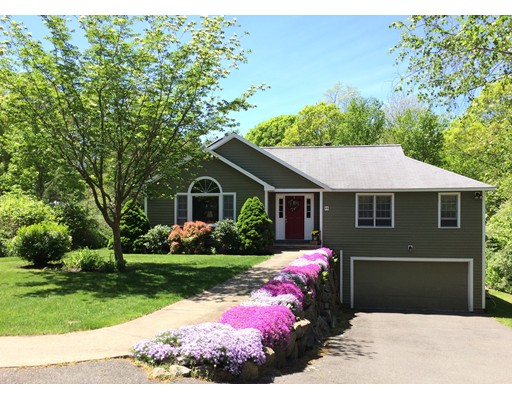 68 Middlebury Lane, Beverly, MA