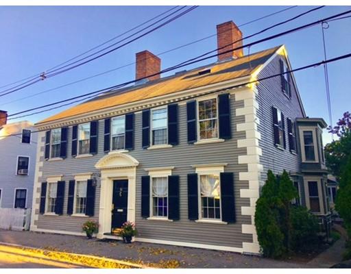 16 Franklin Street, Marblehead, MA