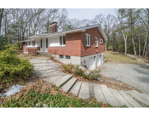 120 Maple Street, Sherborn, MA