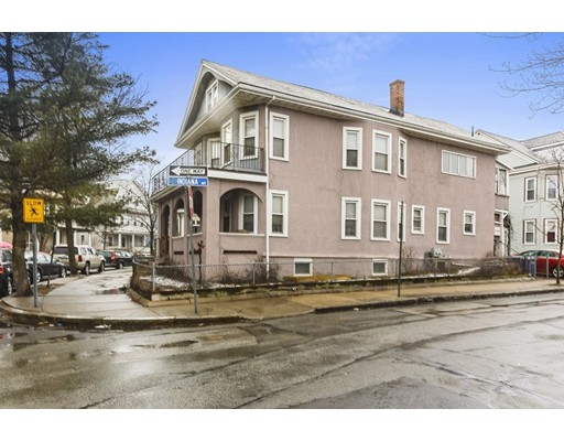 40 Pennsylvania Avenue, Somerville, MA 02145