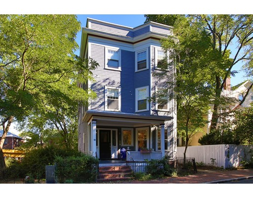 18 Inman St, Cambridge, MA 02139