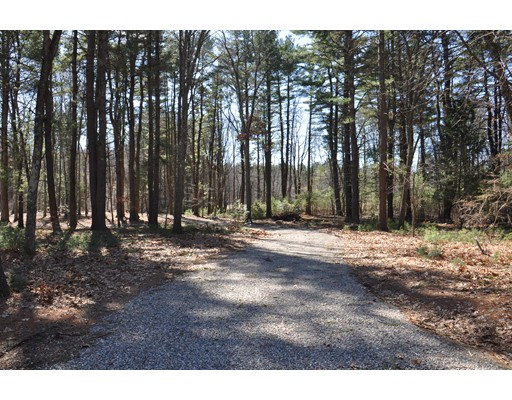 Lot 1& 3 Bubbling Brook Road, Walpole, MA