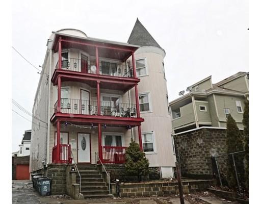 10 Fitz Terrace, Chelsea, MA 02150