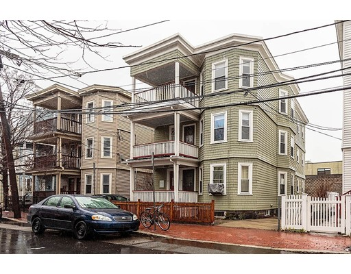 63 Allston Street, Cambridge, MA 02139