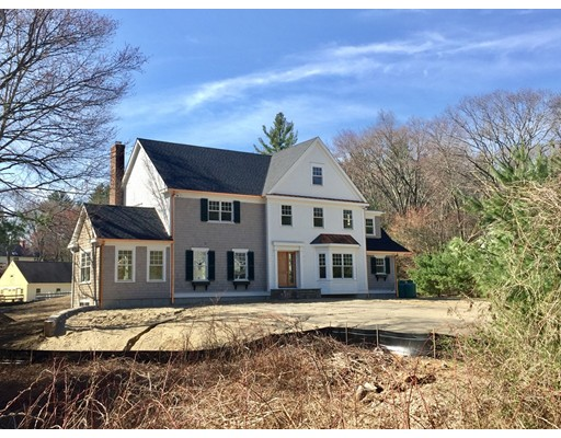 15 Donnelly Drive, Dover, MA