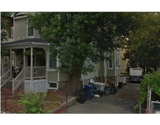 Photo of 10 Sunderland St Boston MA 02121