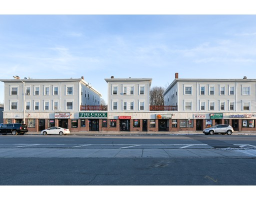423 Park Avenue, Worcester, MA 01610
