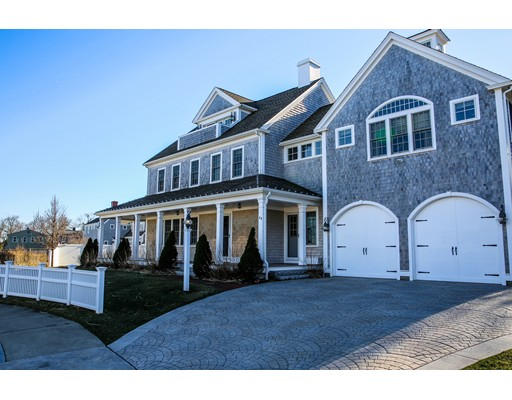 44 WHITES FERRY Landing, Marshfield, MA