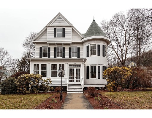 226 Mystic Valley Parkway, Winchester, MA