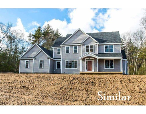 Photo of Lot 3 Mayflower Dr Upton MA 01568