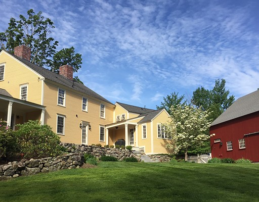 250 Old Sudbury Road, Sudbury, MA
