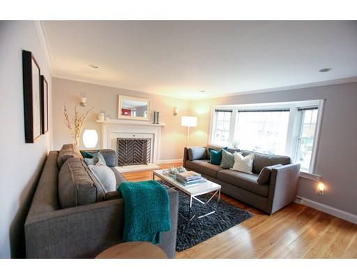 25 Wellesley Avenue, Natick, MA 01760