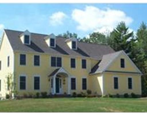 Lot 22 Tanglewood Estates, Easton, MA