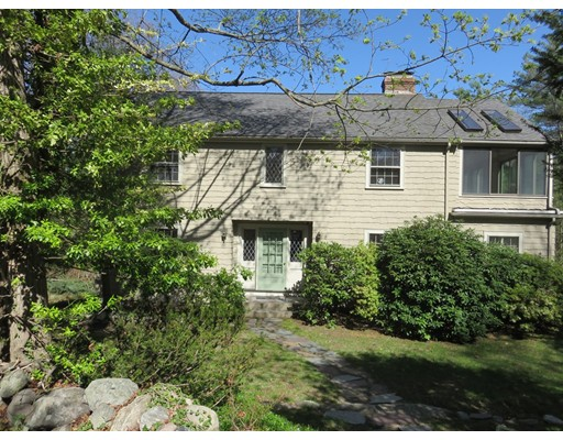12 Autumn Road, Weston, MA