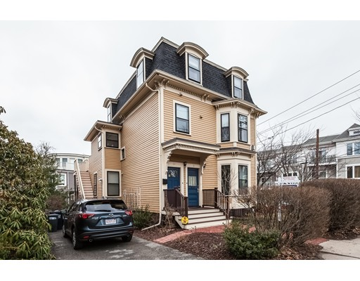 63 Walden, Cambridge, MA 02140