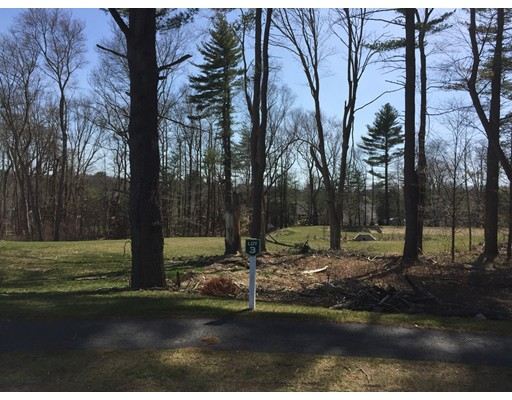 Lot 3 Studley Farm Road, Scituate, MA