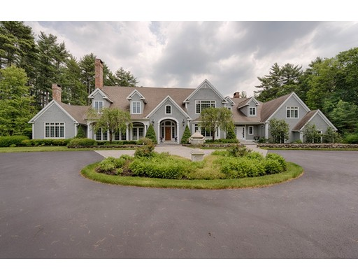 153 Carriage Way, Carlisle, MA