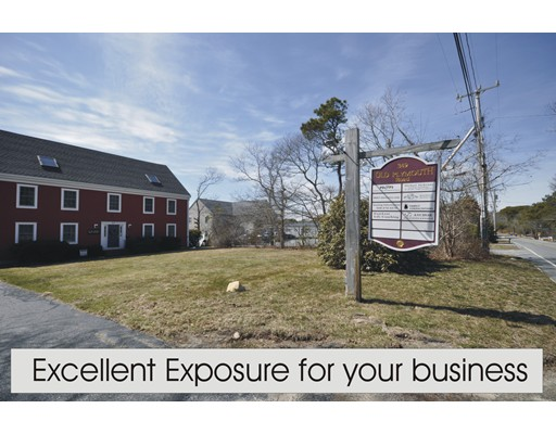349 Old Plymouth Road, Bourne, MA 02562
