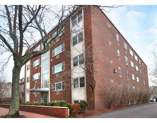 269 Harvard, Cambridge, MA 02139