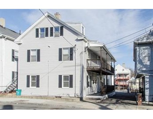 17 Tracey Street, Peabody, MA 01960