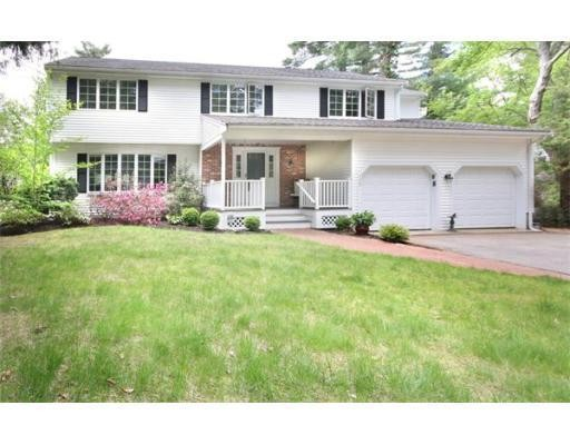 125 Green Street, Needham, Ma 02492