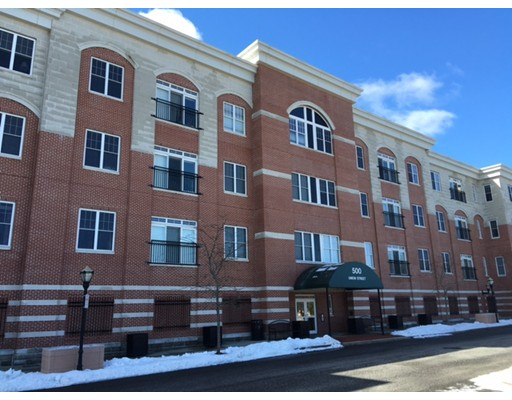 500 Union Street, Westborough, MA 01581
