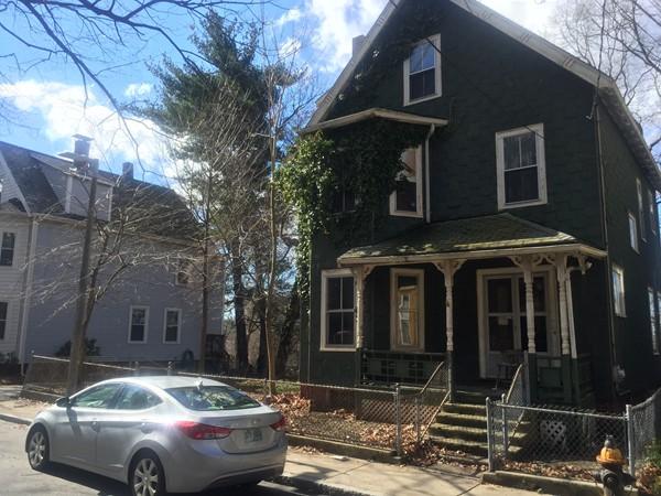 3 atherton street boston