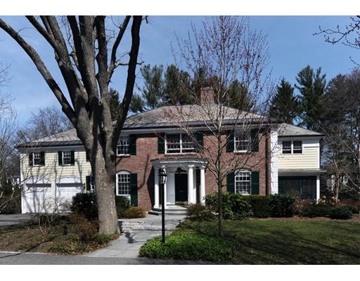 91 Arnold Road, Wellesley, MA