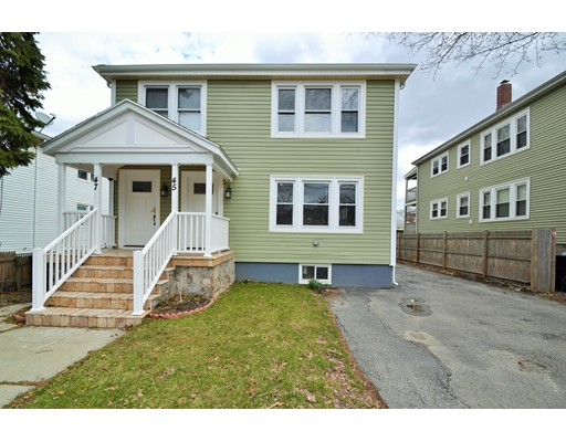 47 Blanchard Road, Cambridge, MA 02138