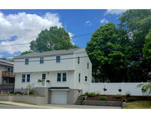 176 Marlborough Road, Salem, MA