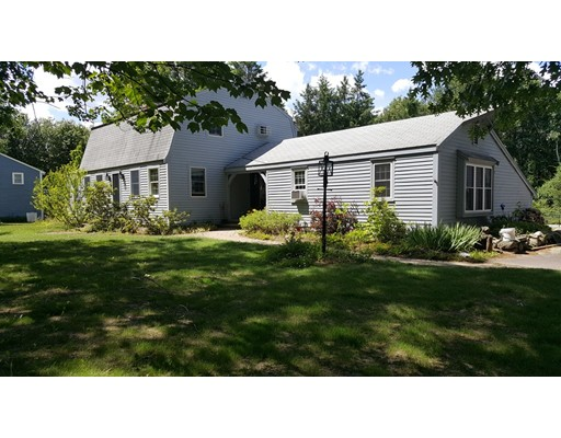 44 Evelyn Road, Stow, MA