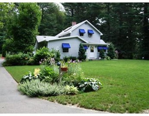16 Pinedale Road, Middleton, MA